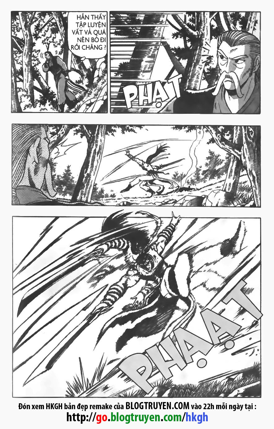 Hiệp Khách Giang Hồ chap 83 page 6 - IZTruyenTranh.com