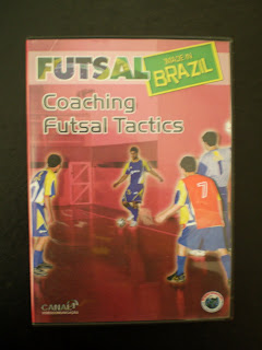 COACHING FUTSAL TACTICS