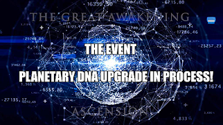MICHAEL LOVE: DAS EVENT – GROSSES 5DNA-UPGRADE IM PROZESS / STARKE AUFSTIEGSSYMPTOME