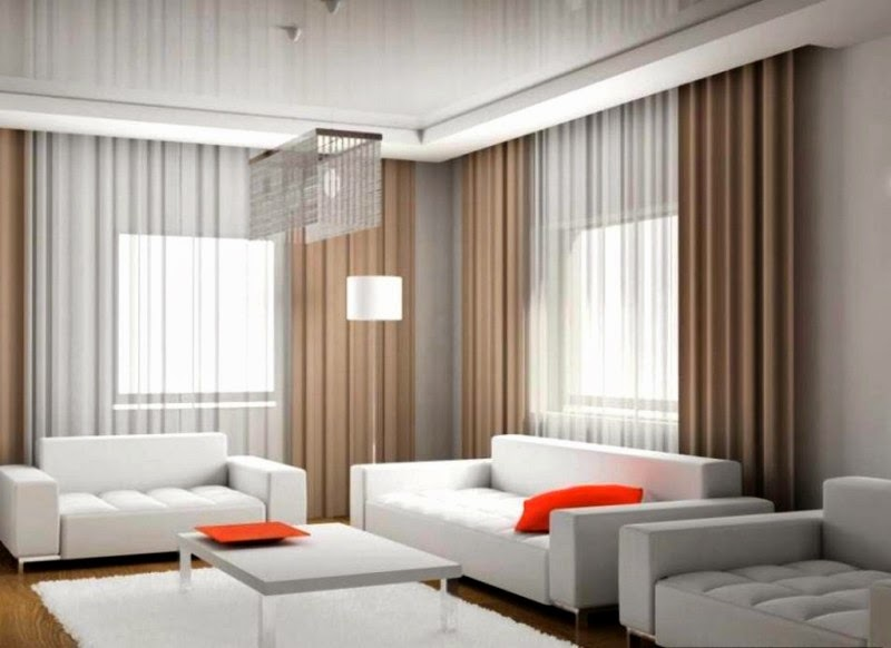 Tende Per Soffitti Alti : Consigli per fare sembrare il tuo soffitto più alto home