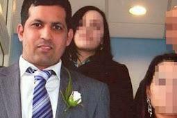 Pernikahan Palsu Terungkap Lewat Aplikasi Penerjemah