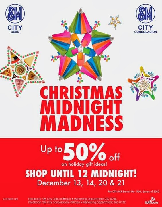 Midnight-Madness-Sale-SM-City-Cebu