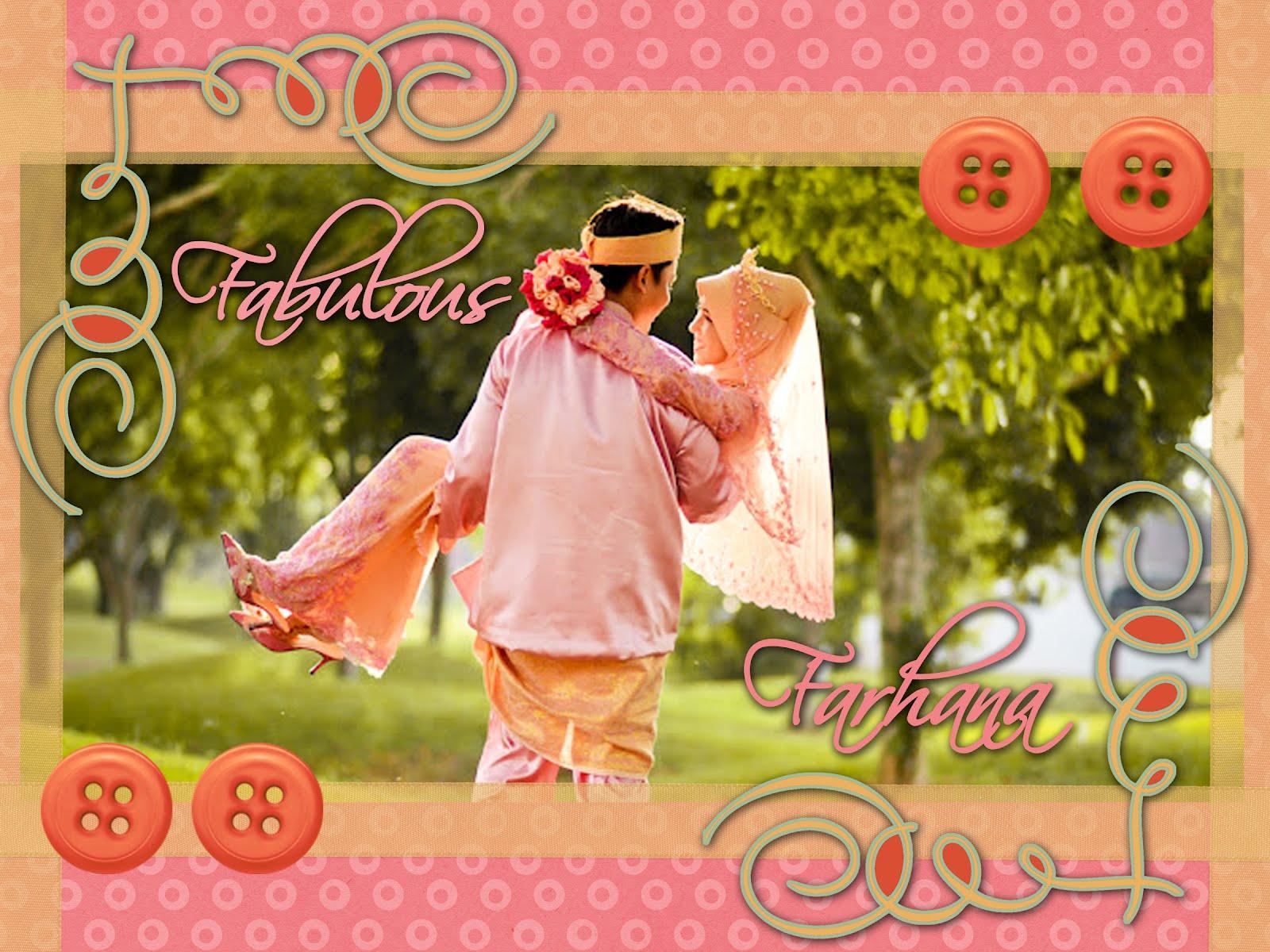 Fabulous Farhana