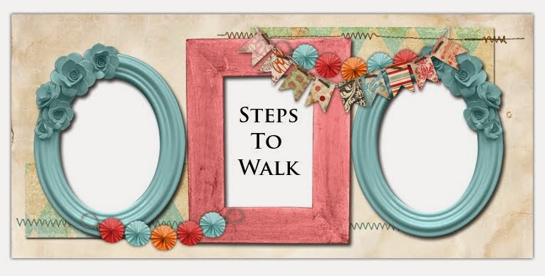 Steps To Walk