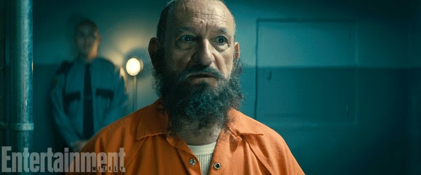"Ben Kingsley es Trevor Slattery, alias ""El Mandarín"" en  ""All Hail the king"" , el nuevo Marvel One-Shot"