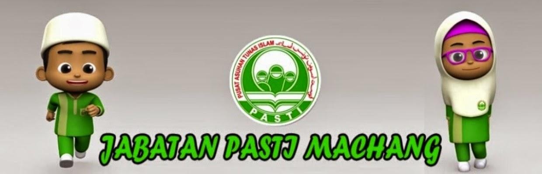 JABATAN PASTI MACHANG
