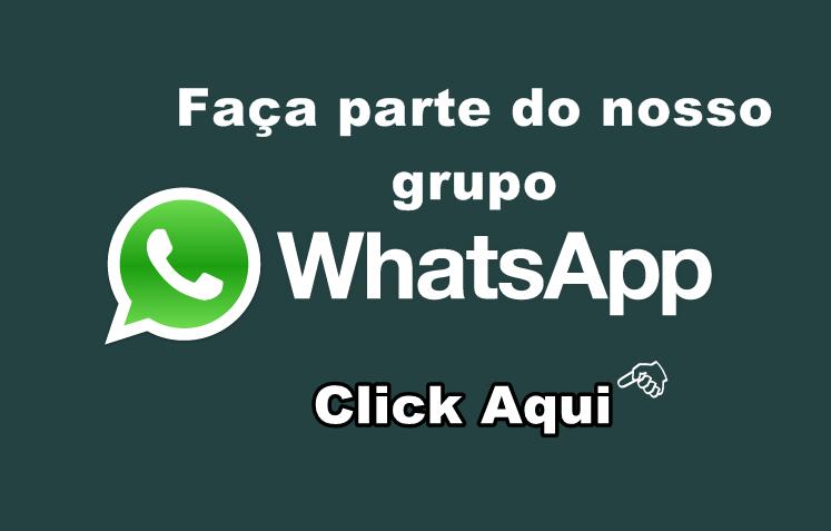 Entrar no Grupo do WhatsApp