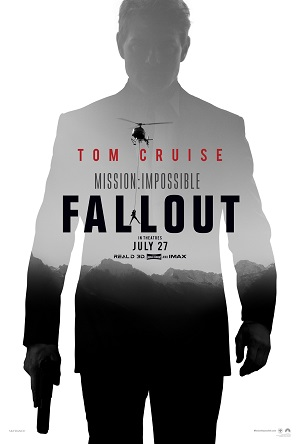 Missão Impossível - Efeito Fallout IMAX BluRay Torrent Download