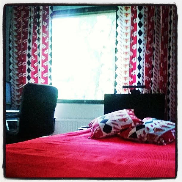 Jonin huone