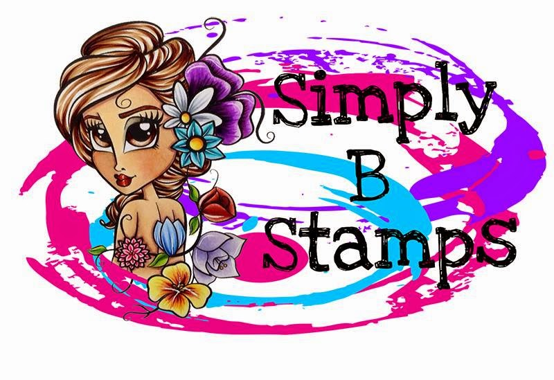 DT for Simply Betty Stamps