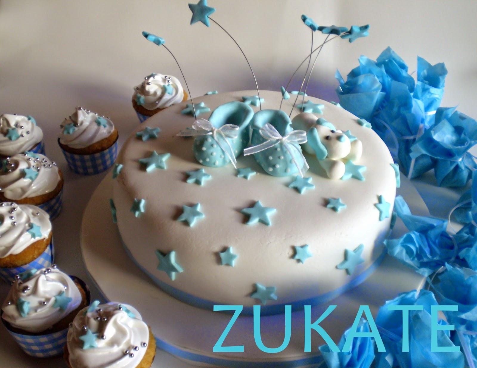 Mesa dulce para el bautismo de bruno zukate for Mesa dulce para bautismo