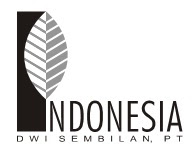 PT Indonesia Dwi Sembilan
