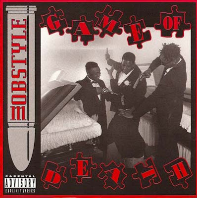 Mobstyle – Game Of Death (CD) (1992) (160 kbps)