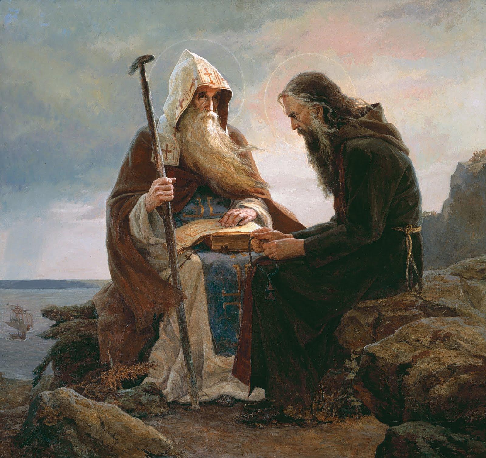 Φιλοκαλία των Ιερών Νηπτικών, παρά των Αγίων και Θεοφόρων Πατέρων ημών, (εκδ. 1893).