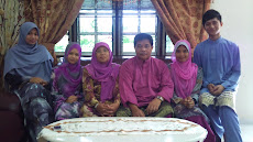 My Lovely Family :)