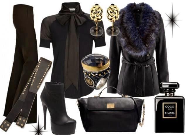 мода есен зима 2014 / 2015