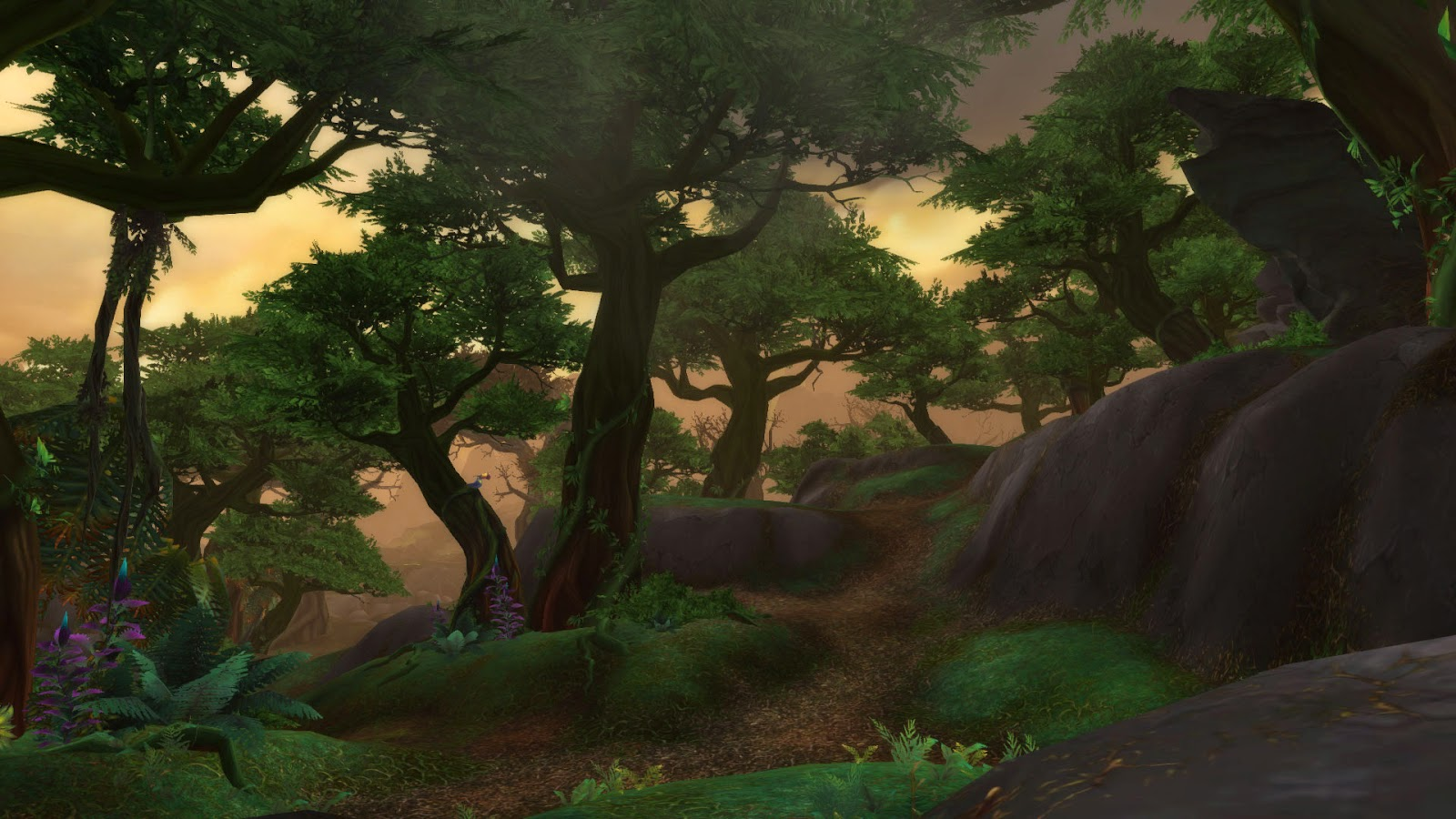 wow how to get into tanaan jungle