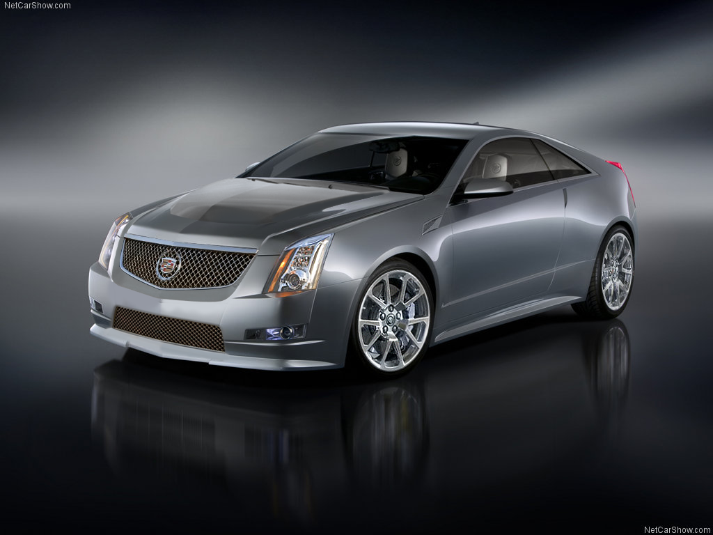 works are very special, Cadillac CTS-V edition of Black Diamond