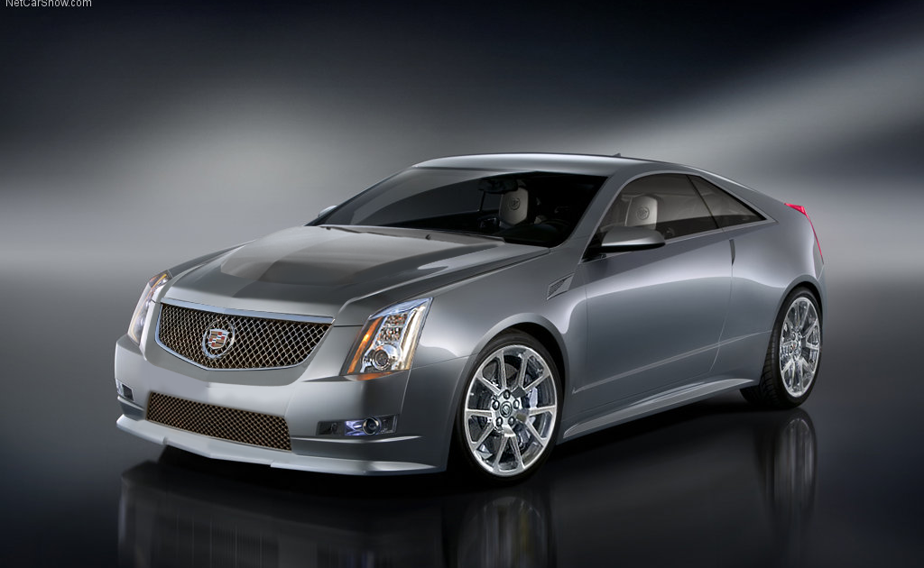 2011 cadillac cts v coupe. Black Bedroom Furniture Sets. Home Design Ideas