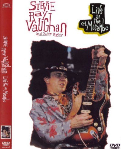 Live at the El Mocambo: Stevie Ray Vaughan and Double Trouble avi