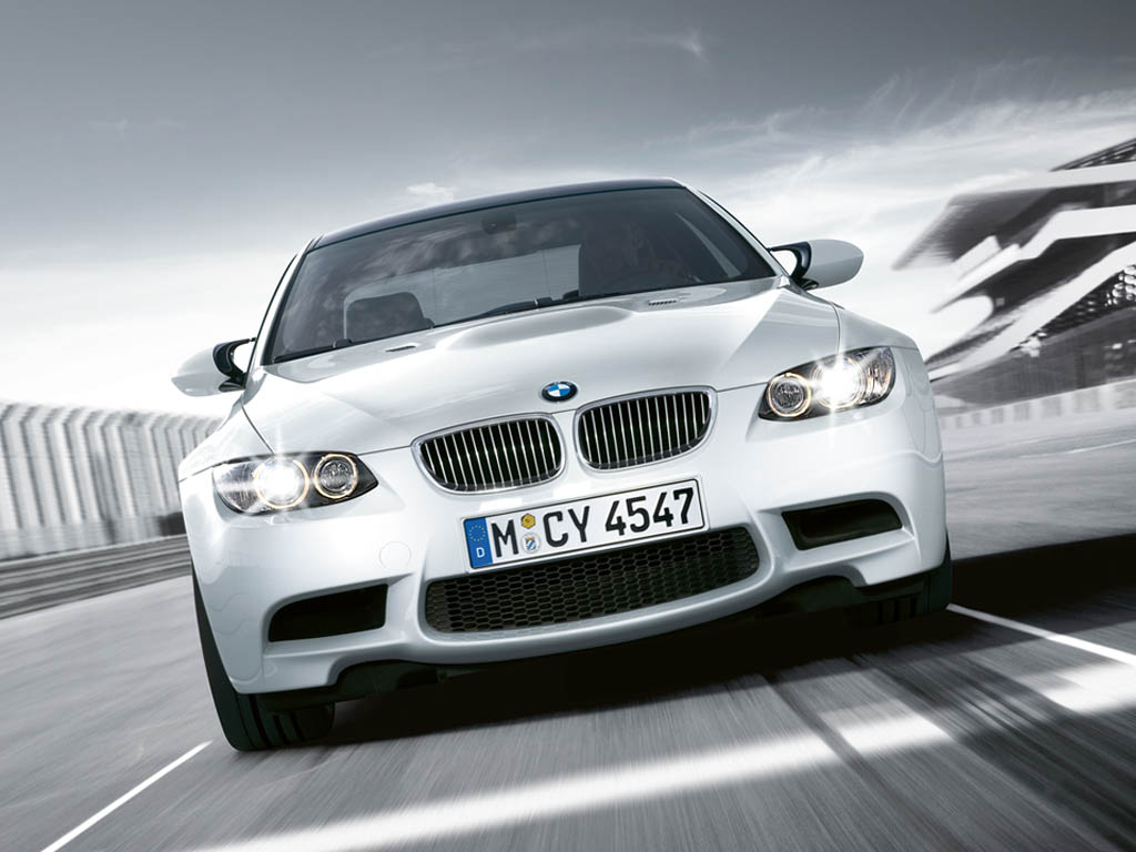 The BMW M3 Coupe Wallpapers for PC   BMW Automobiles