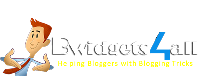 Bwidgets4all-Helping Bloggers with Blogging Tricks