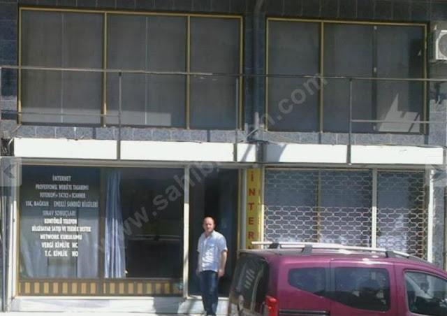 bursa yıldırım sahibinden boş kiralık işyeri yildirim dükkan
