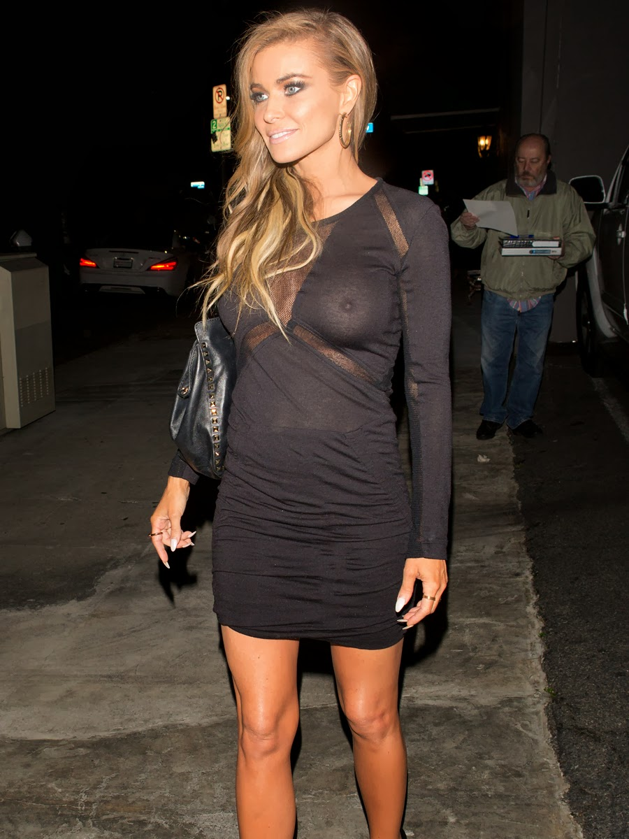 from Canaan carmen electra hot tit