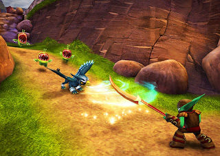 Skylander's Spyro's Adventure