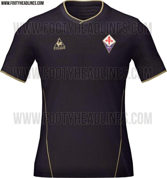 gambar bocoran jersey fiorentina musim depan 215/206 kualitas grade ori made in thailand