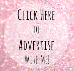 ♡ Advertise With Me