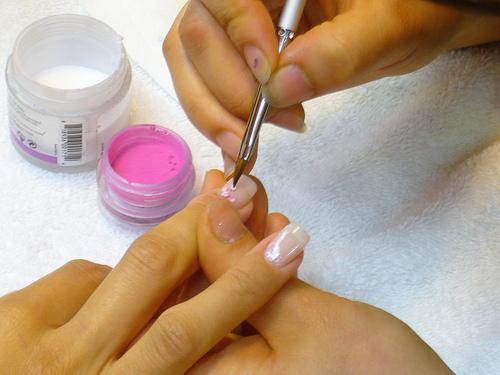 Nail salon nail designs nail designs hair styles for At nail salon