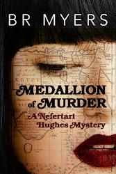 Medallion of Murder (Nefertari Hughes #3)
