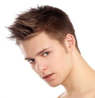 Gaya Rambut Sasak Pria Panjang dan Pendek Terbaru