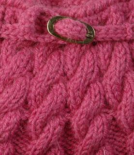 Rectangular Shawl Knitting Pattern : free knitting pattern: new rectangular knitting shawl patterns