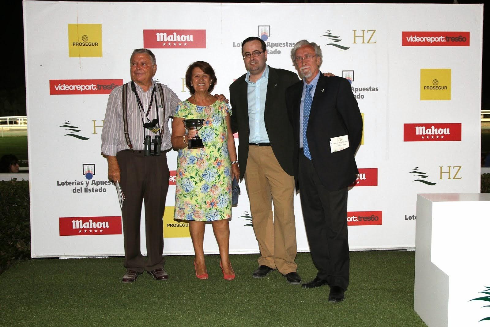 2º Premio PAZIFIKSTURM...