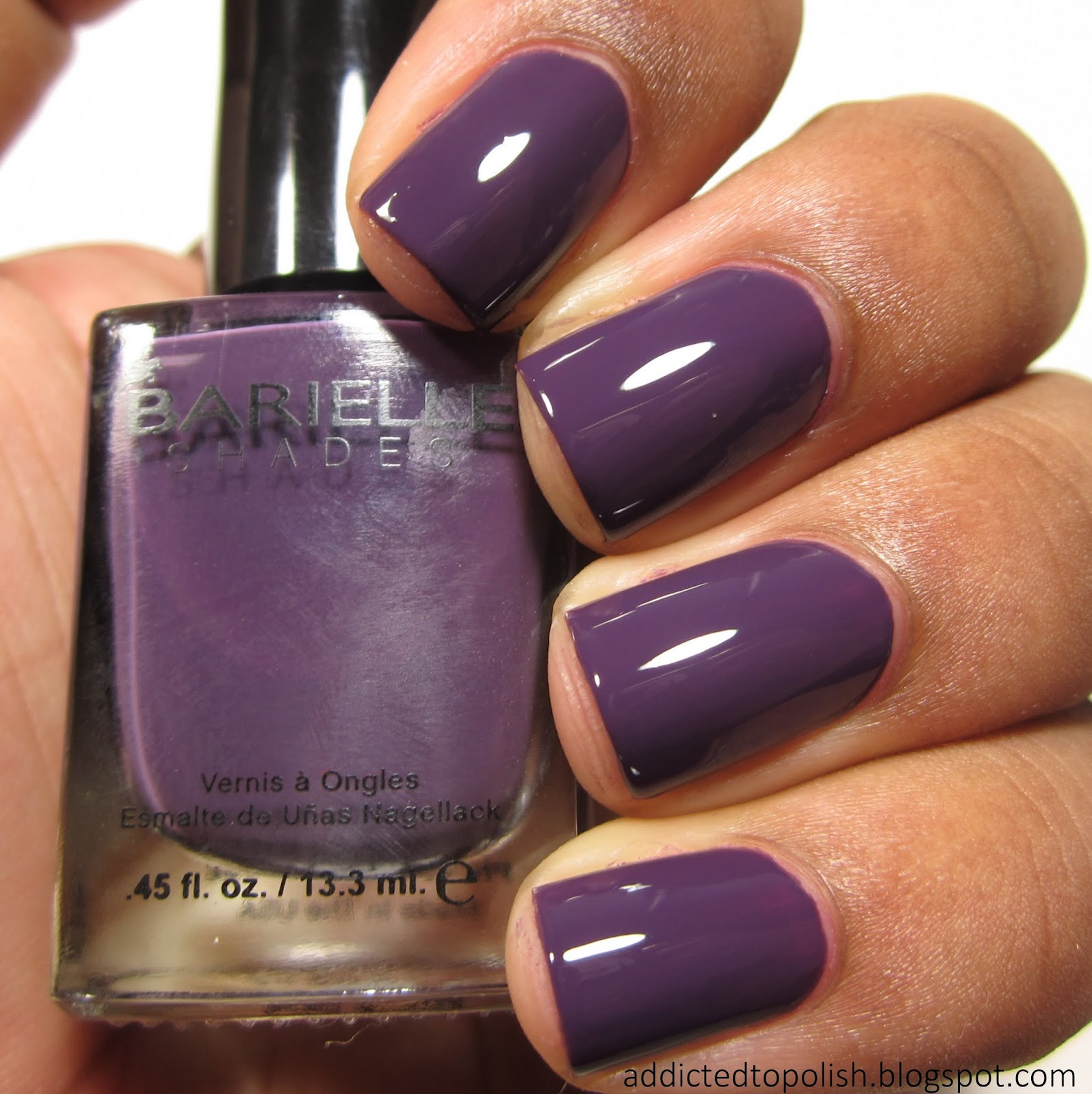 barielle-soho-at-night-purple-nail-polish