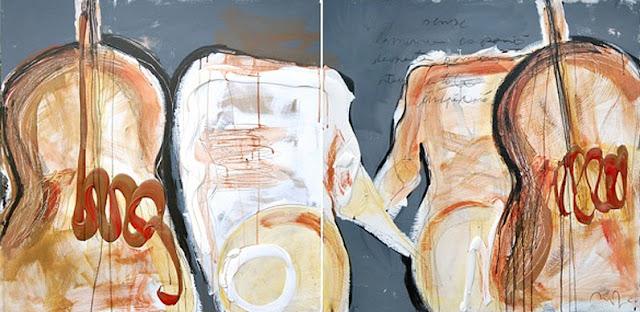 Anna Alegre nueva exposición