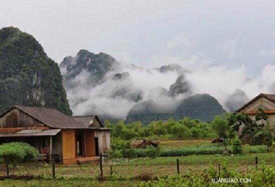 Kỳ bí pháp thuật của người Rục - Tộc người bí ẩn nhất Việt Nam