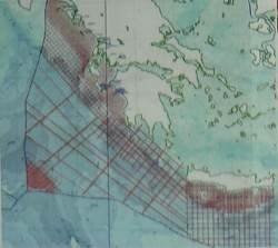 Υδρογονάνθρακες στο Ιόνιο και νότια της Κρήτης, Nordic Explorer