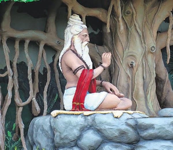 6. वशिष्ठ ऋषि (Vashishth Rishi)