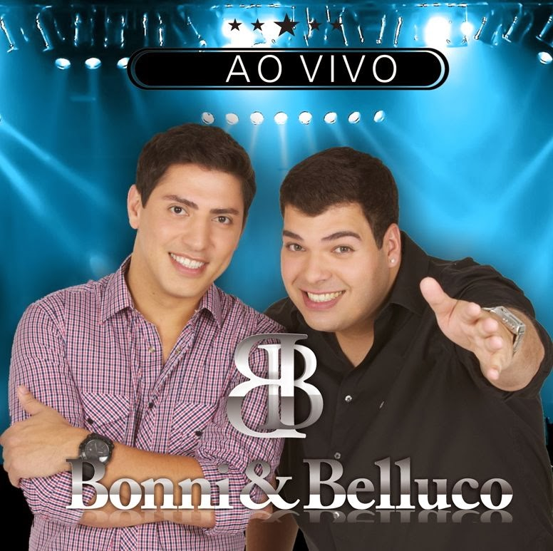 Bonni e Belluco - Ao Vivo