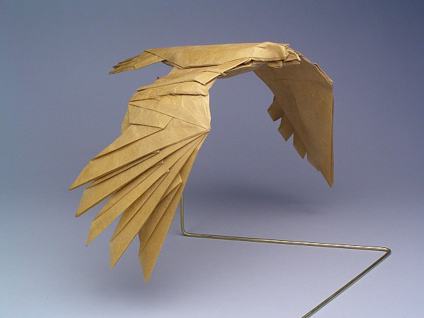A Menagerie Of Origami Robert J Lang Origami Extrodinaire