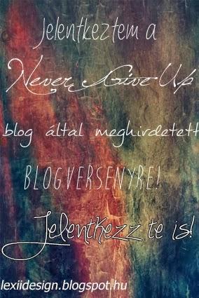 Blogverseny