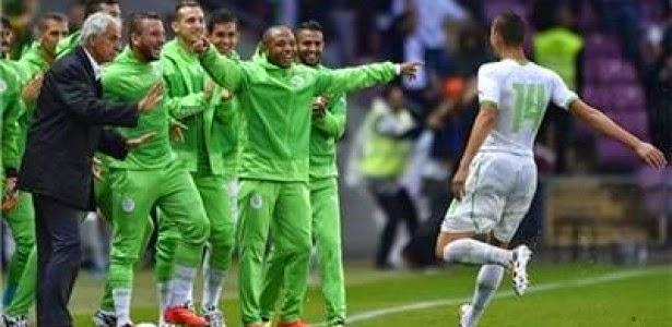 مشاهدة مباريات بلجيكا vs الجزائر -البرازيل vs المكسيك