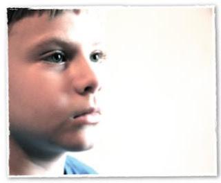 O menino Arthur