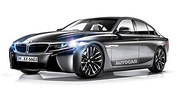 2022 BMW 3 Series Rumors