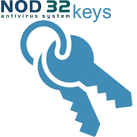 Eset NOD32 Latest Serial Keys 2014
