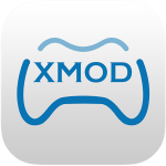 xmodgame_IOS_icon