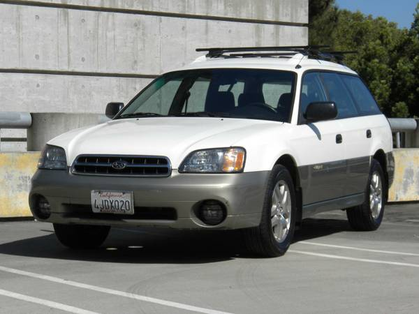 2000 subaru outback 4wd wagon auto restorationice. Black Bedroom Furniture Sets. Home Design Ideas